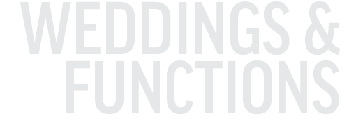 weddings-and-functions